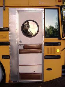 Schoolbus Homestead - School Bus Conversion Resources
